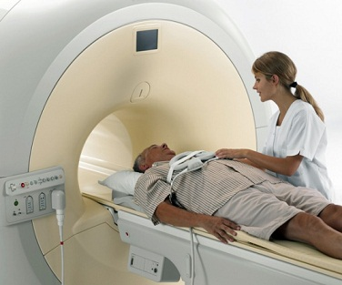 МРТ позвоночника при дорсопатии