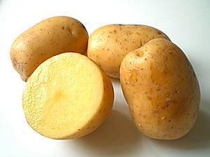 Картофель от радикулита