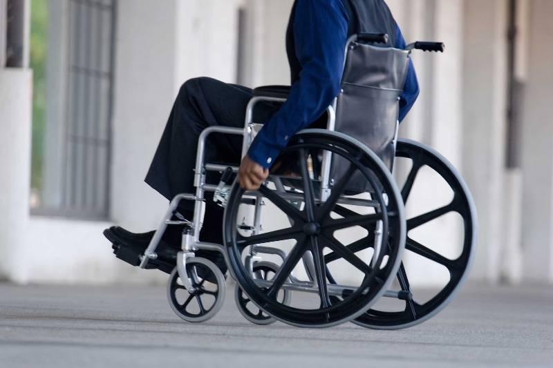 Остеопороз - причина инвалидности