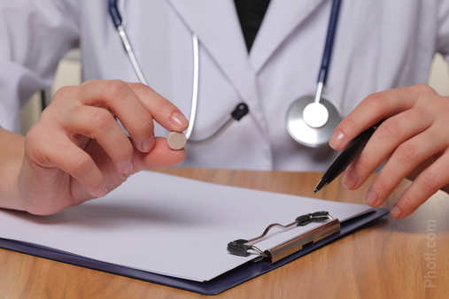 Первый этап лечения радикулита - диагностика
