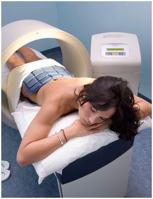 Процедура магнитотерапии