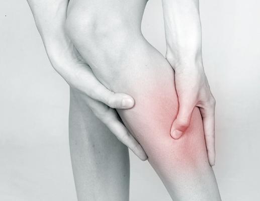 Боль в ноге при ишиасе