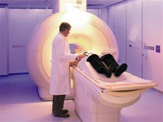 Диагностика люмбаго на МРТ