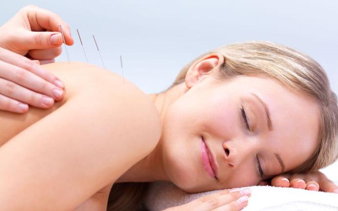 Иглоукалывание при остеохондрозе позвоночника