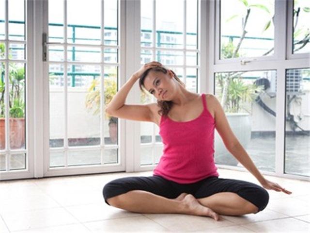 Какие упражнения надо делать при шейном остеохондрозе Здоровый образ жизни