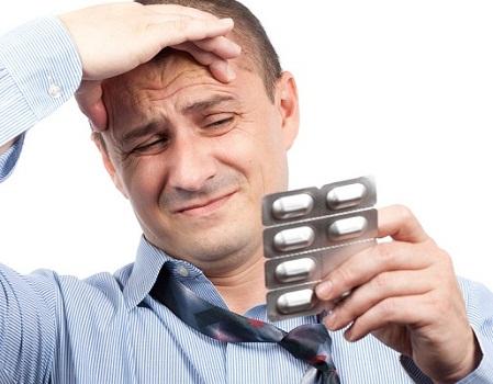 Головные боли при шейном остеохондрозе: лечение