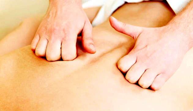 Корсеты при поясничном остеохондрозе
