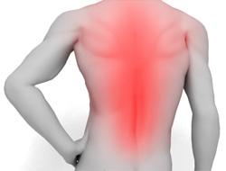 Боль в спине при дорсопатии