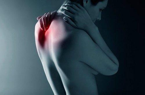 Боли при дорсопатии шейного отдела позвоночника
