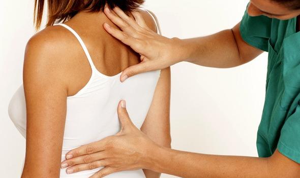 Постановка диагноза при грудном радикулите
