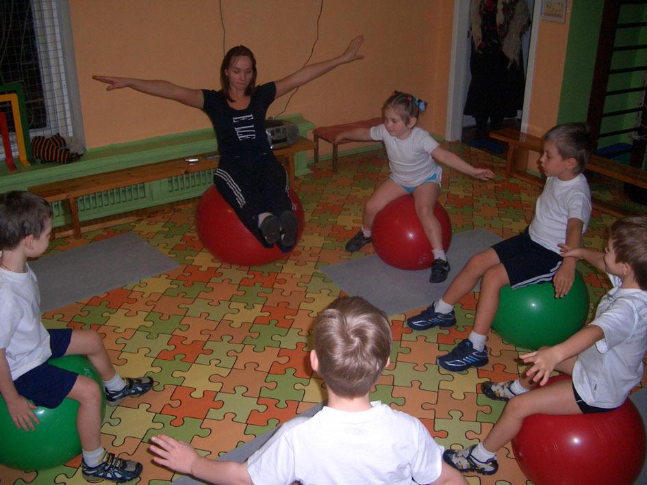Упражнения у детей укрепляющее мышцы