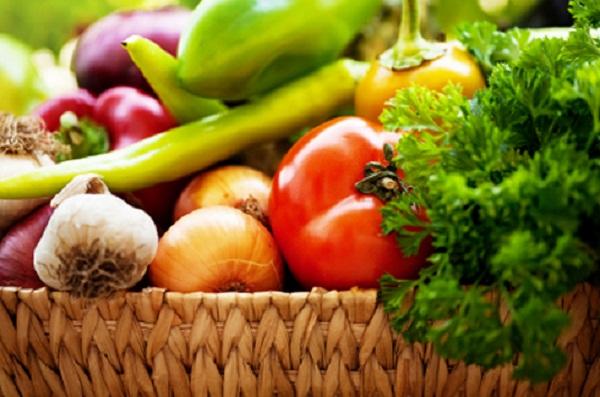 Полезные продукты при остеохондрозе
