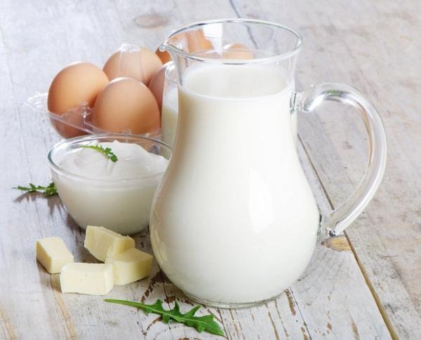 Правильное питание при остеопорозе - залог здоровых костей