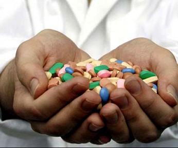 Витамины В при остеохондрозе позвоночника