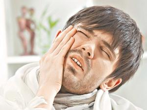 Боли при невралгии и неврите