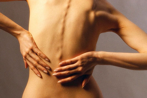 Спазм мышц при миозите спины